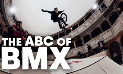 red bull, abc of bmx