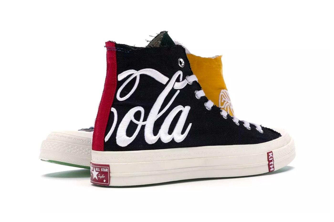 coca-cola-kith-converse heel