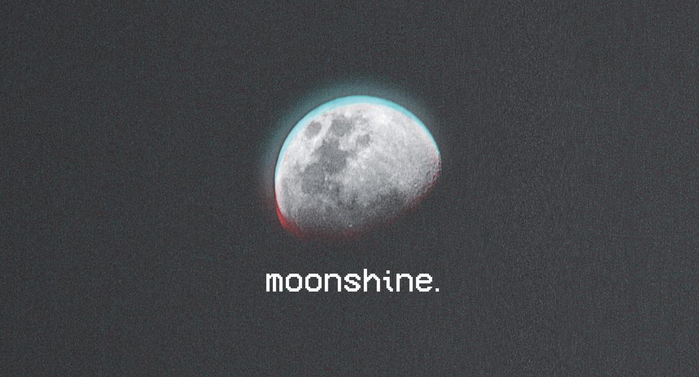 moonshine, mf eistee