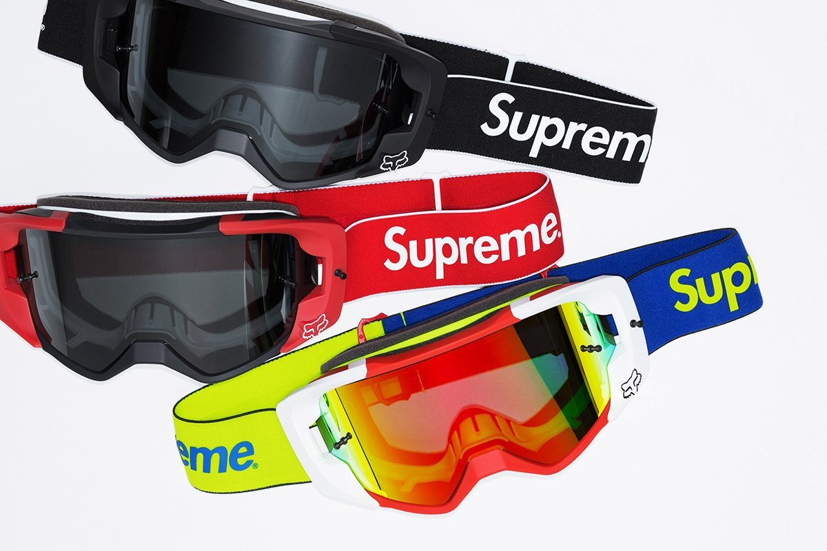 supreme-fox-racing- SS-18 goggles
