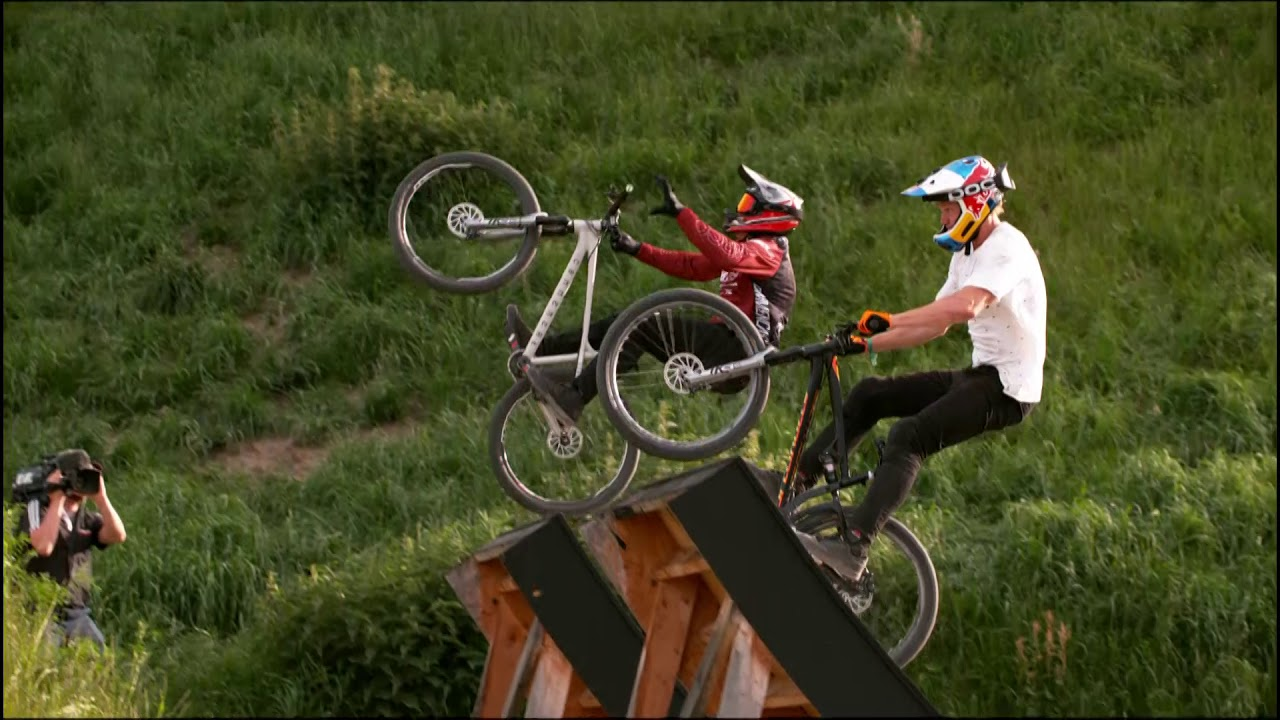 speed and style crankworx