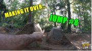 cunningham jump 8