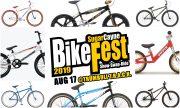 sugar cayne bike fest flyer