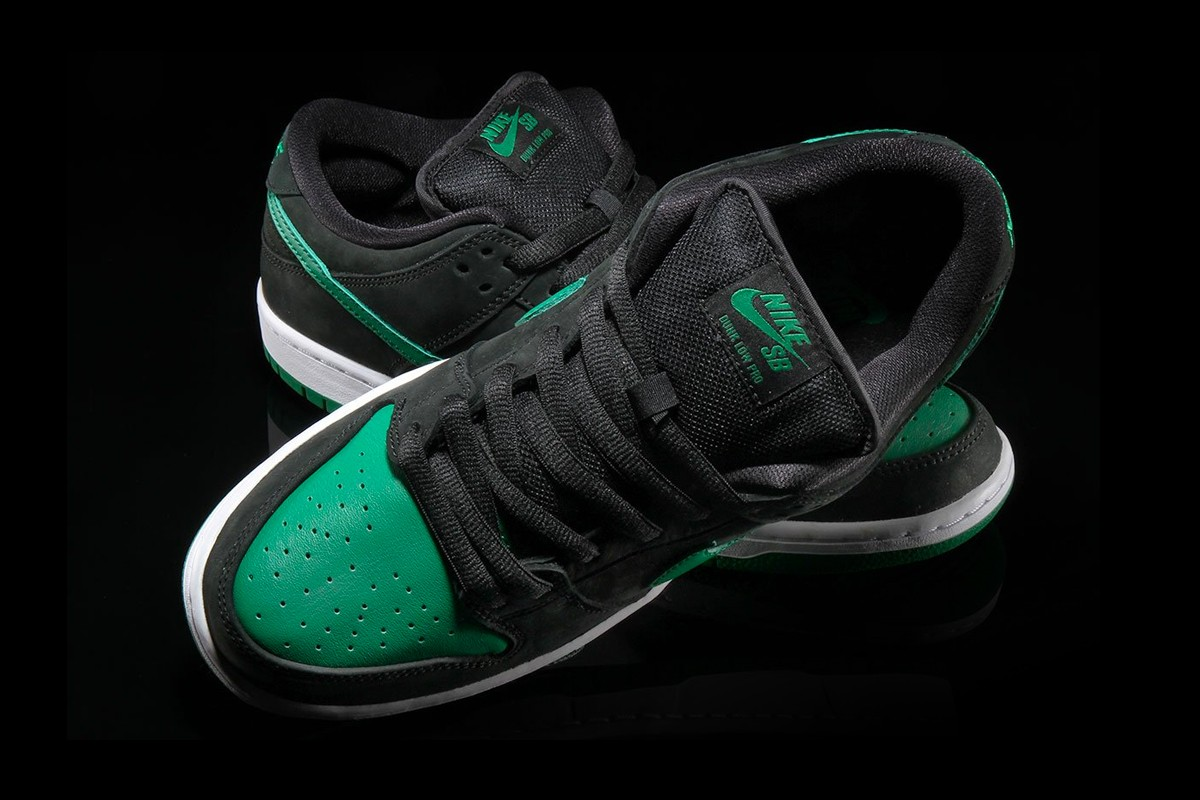 check out 1a670 9a32e Nike SB J-Pack Dunk Low