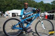 jason richardson, transition bike check