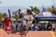 Terry Tenette usa bmx sumer nationals
