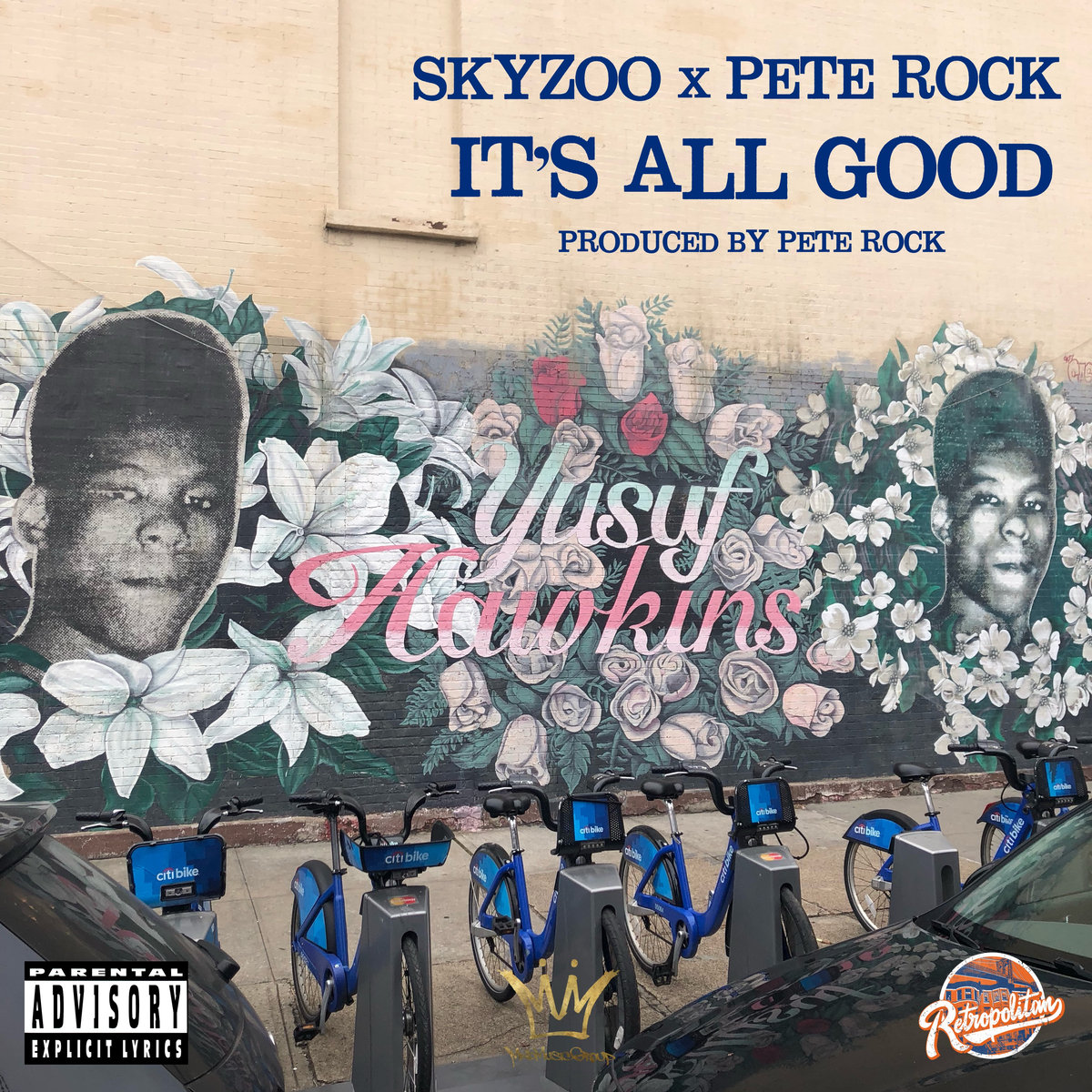skyzoo pete rock, its all good hiphop