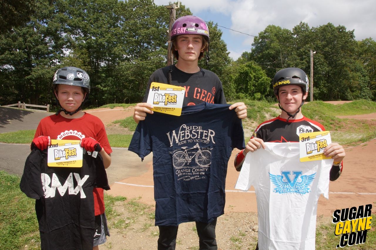 Bike Life Wheelie Winners, scbf7