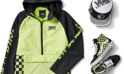 40th_Mens_Collection, vans