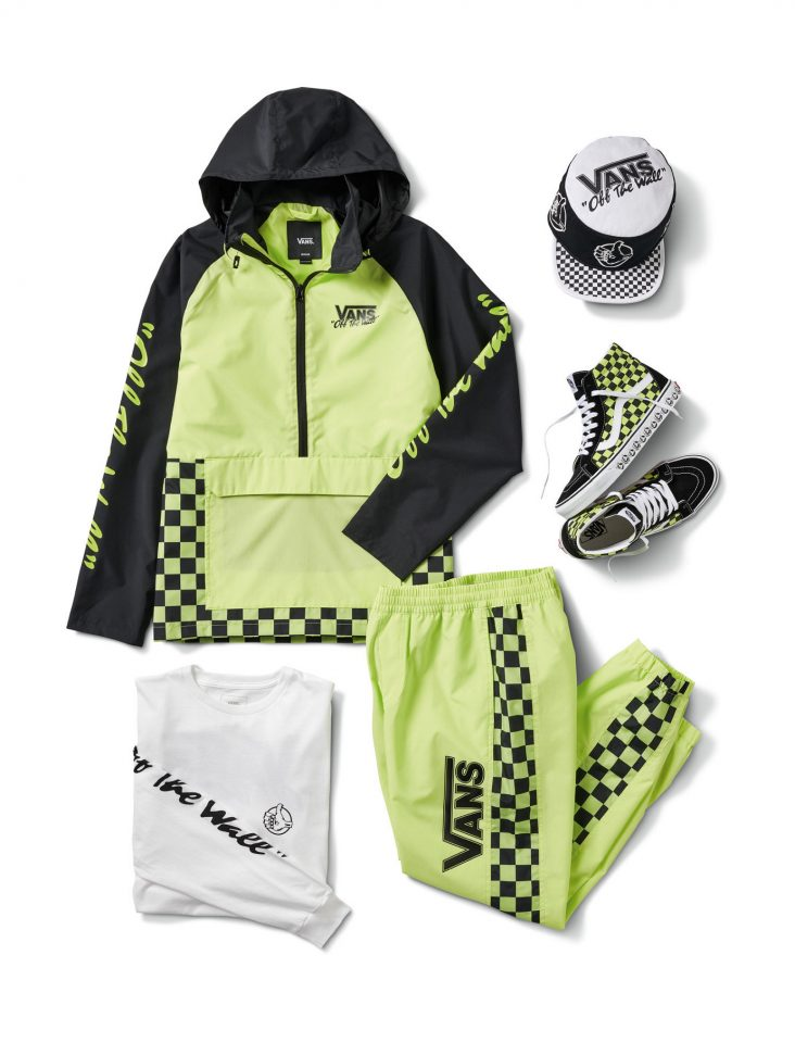 vans bmx collection, 40th anniversary