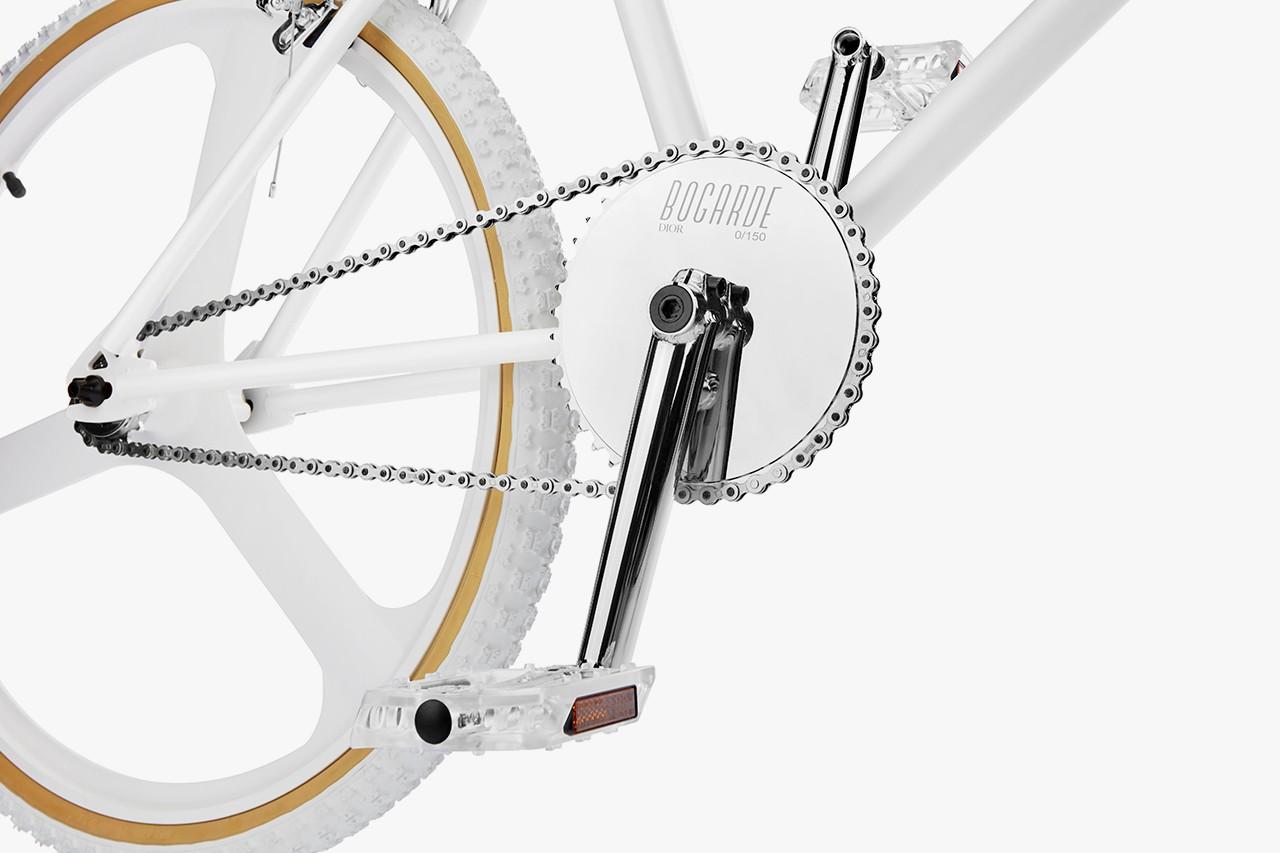 Bogarde dior bmx bike