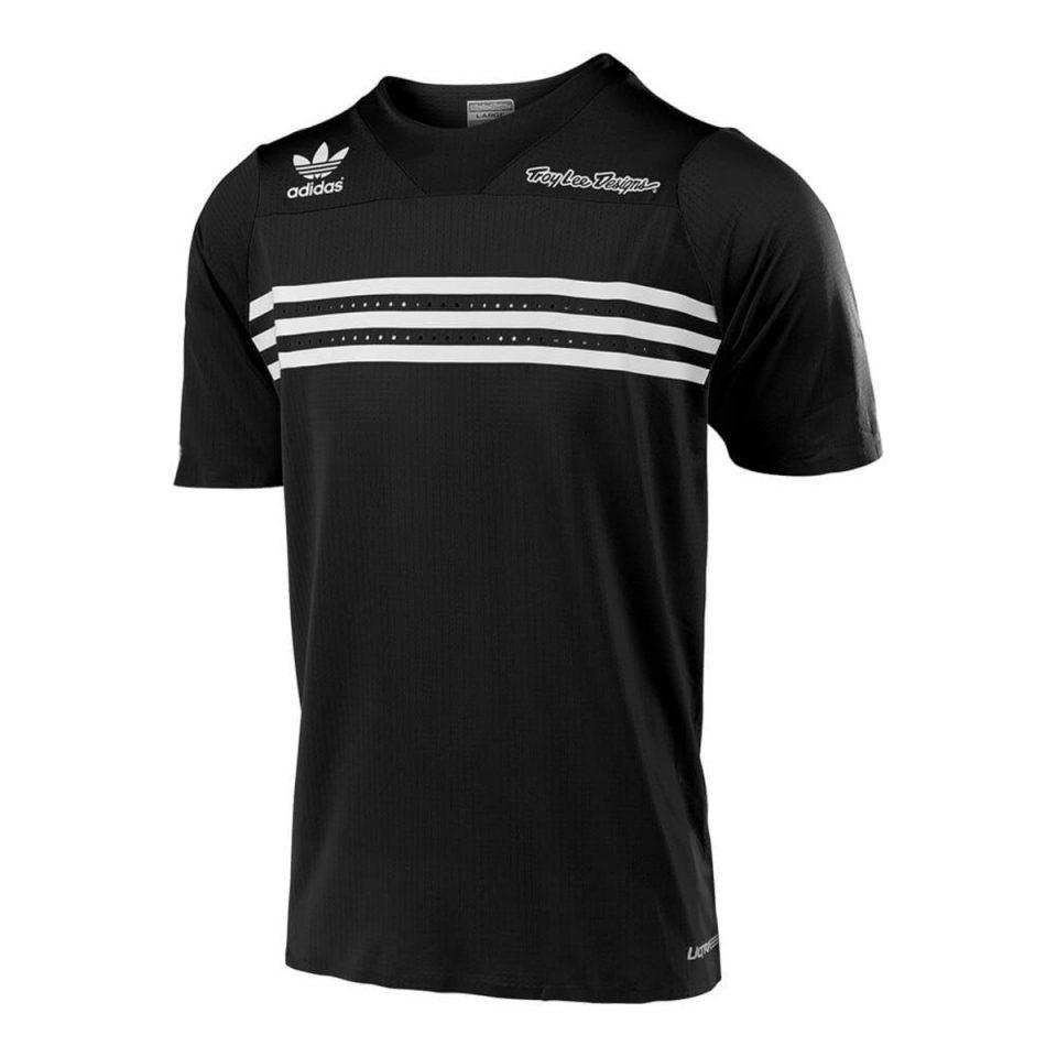 tdl ADIDAS ULTRA shirt black