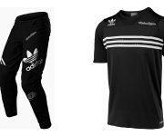 tdl adidas black ultra mx