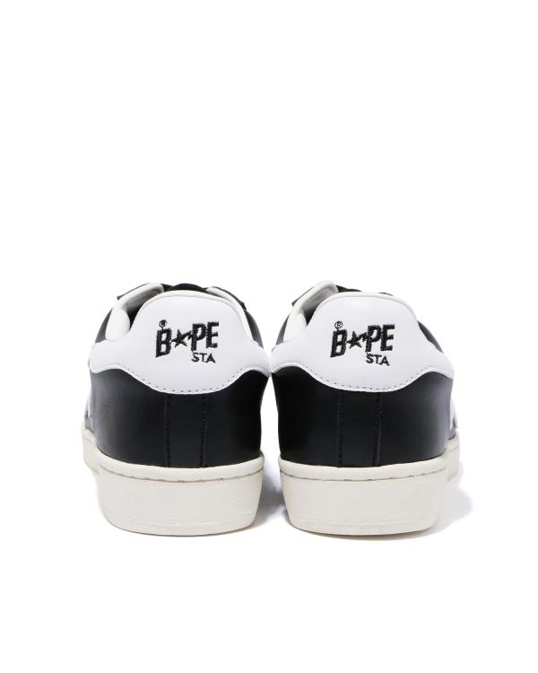 bape sta black
