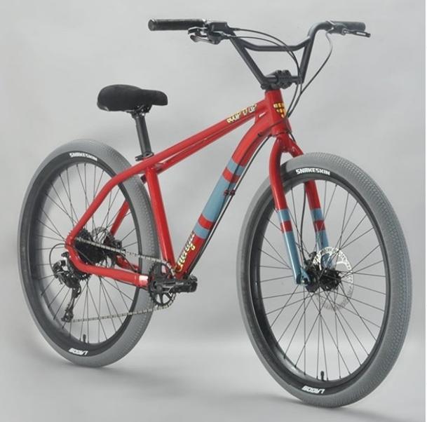 chenga mafia bikes
