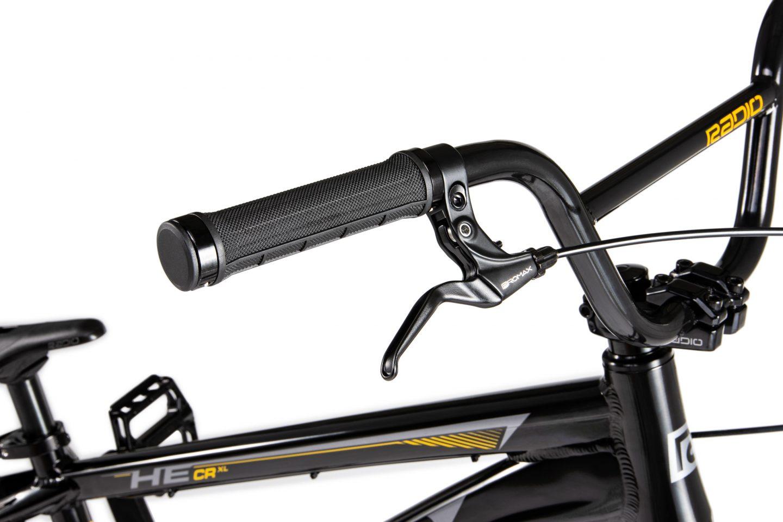 radio bikes helium cruiser