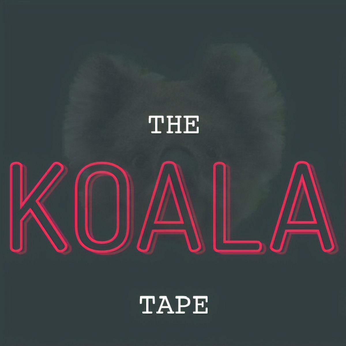 koala tape, ambrush adam