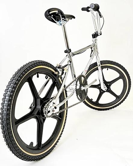 kuwahara 100th anniversary bmx bike