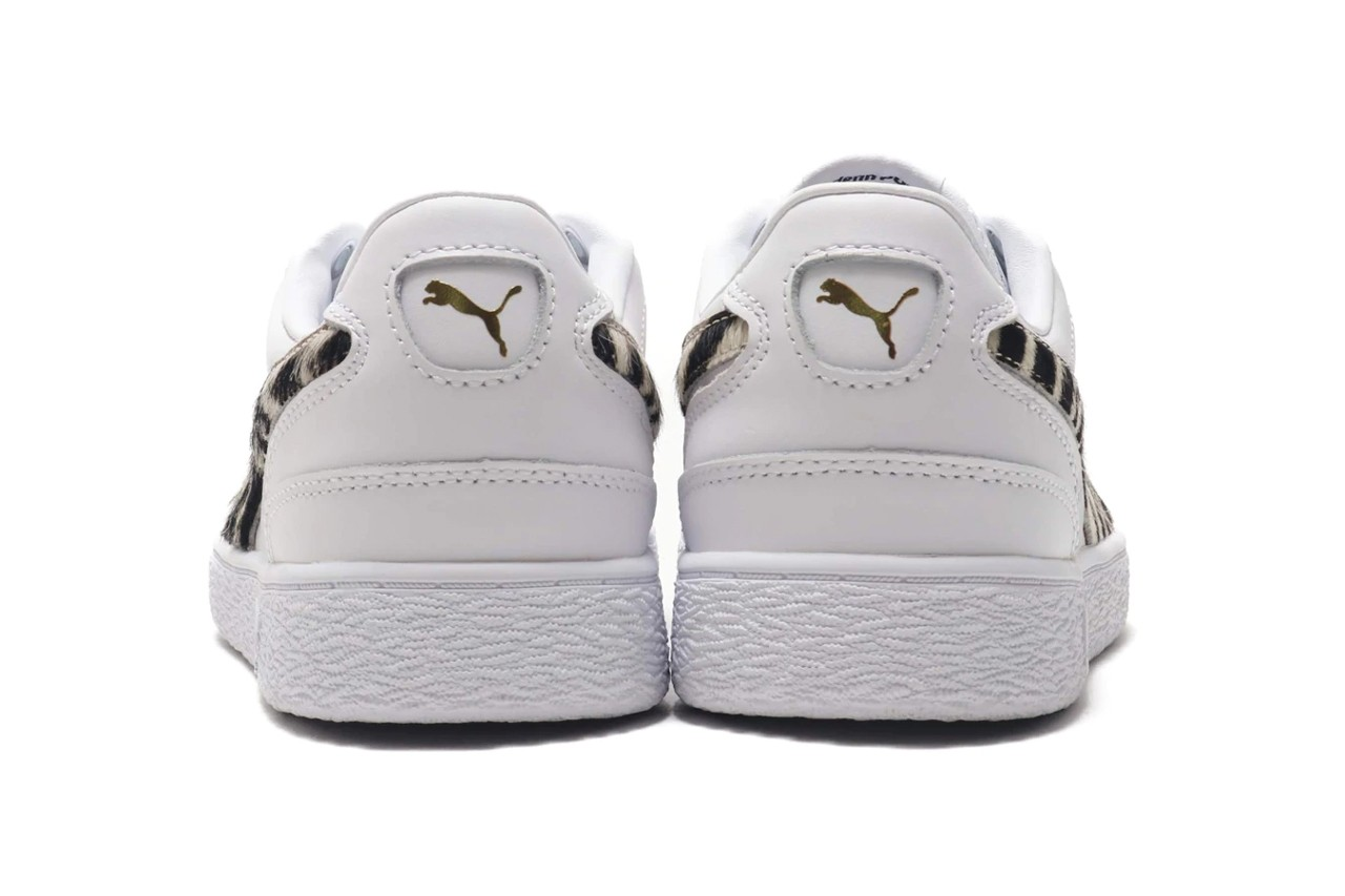 Ralph Sampson Wild Puma Low,