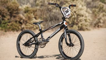 mongoose title elite pro posey