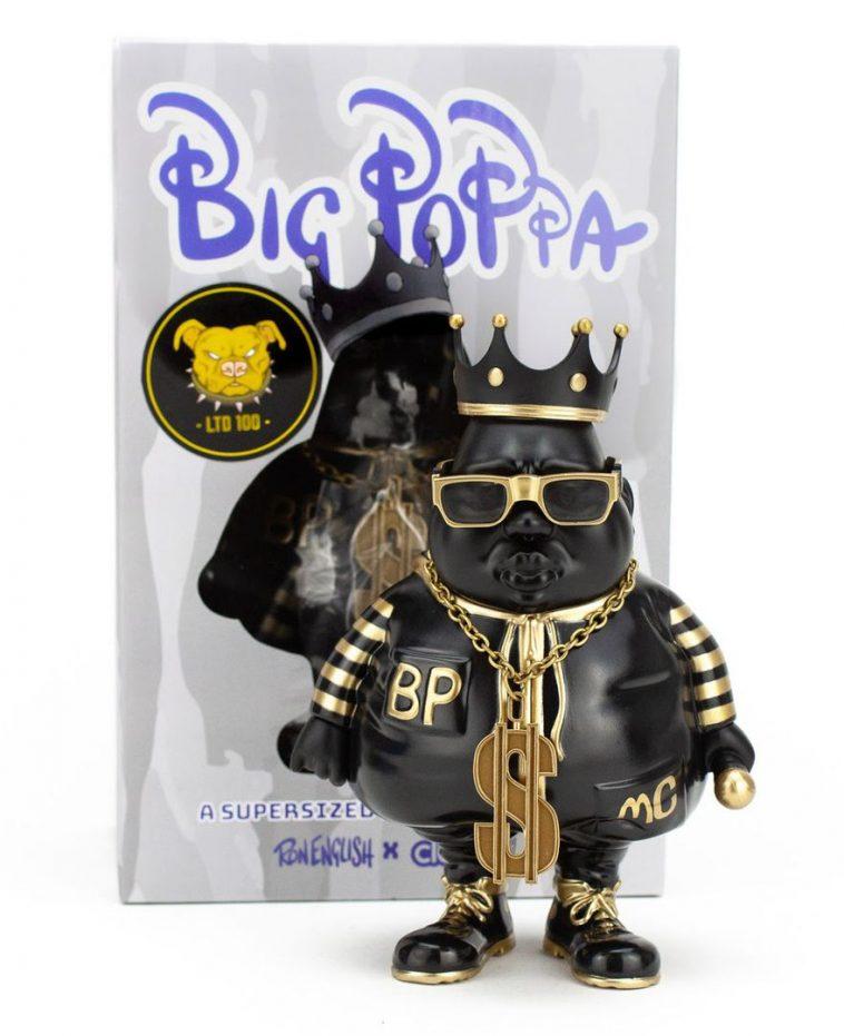 big poppa toy
