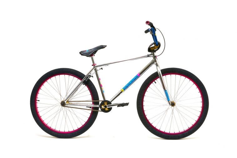 the shadow conspiracy, the hundreds bmx