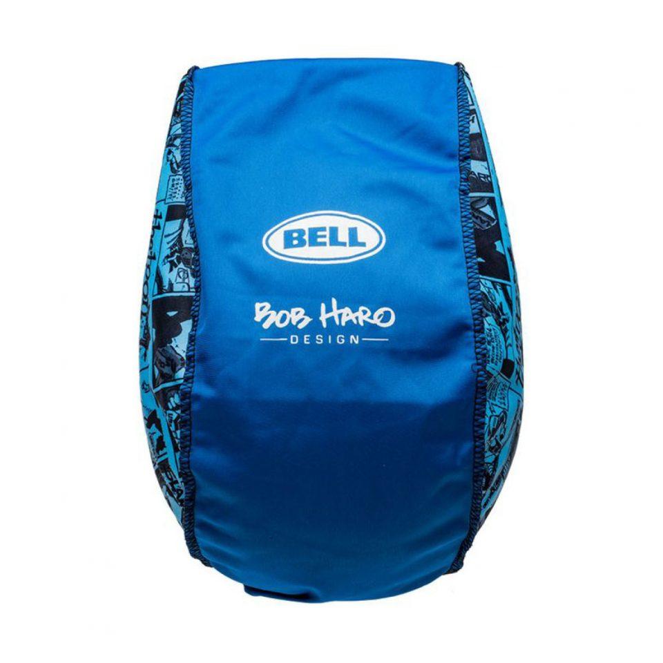 Bob haro bell Helmet cover