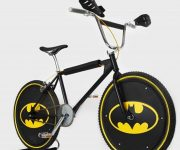 bogarde bikes batman