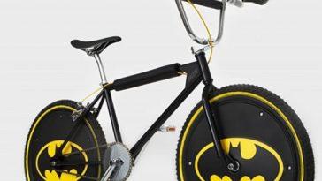 bogarde bikes batman