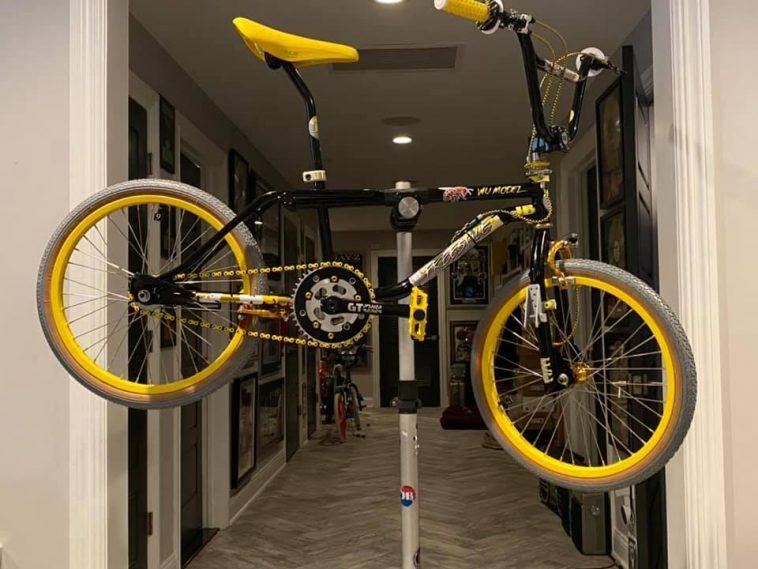 gt bikes just blaze wu-tang