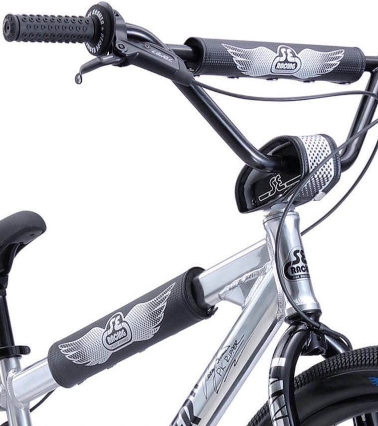 worlds first 27.5 bmx bike