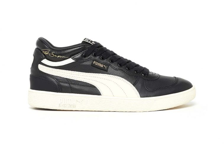 puma black ralph sampsons