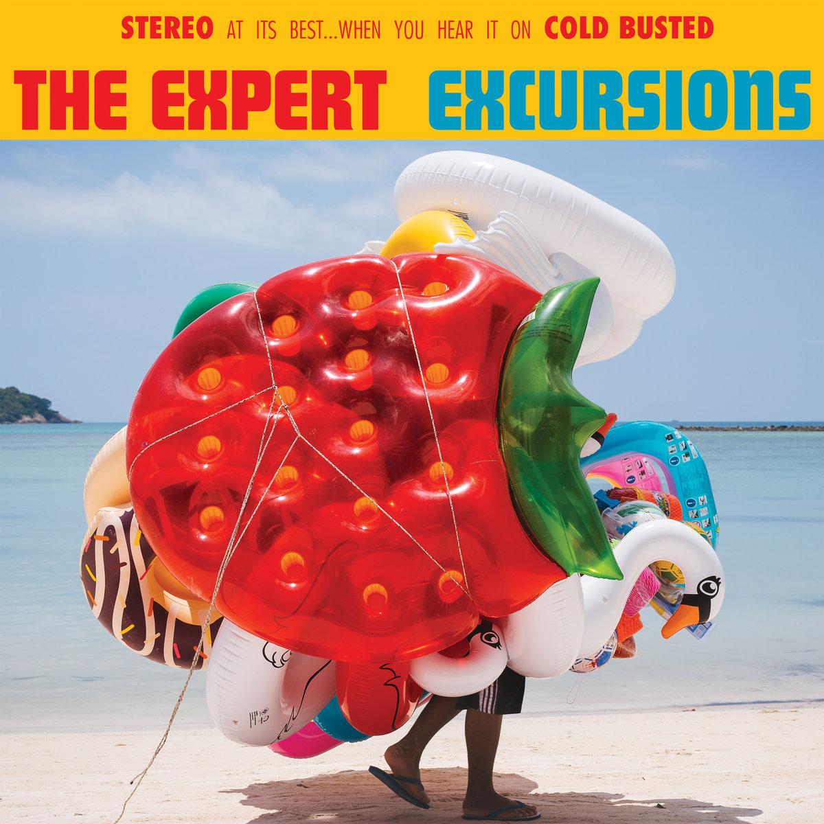 the expert excursions album