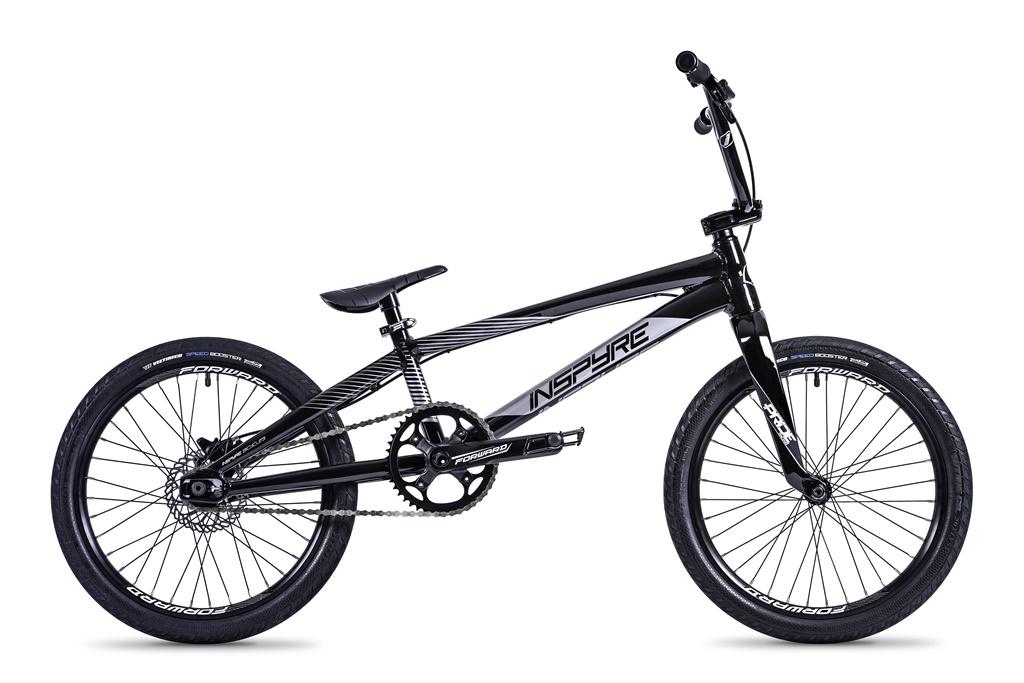 inspyre evo xxl bmx race bike