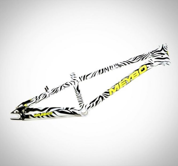 meybo zebra print