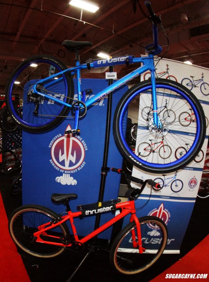 Thruster BMX Bicyle co