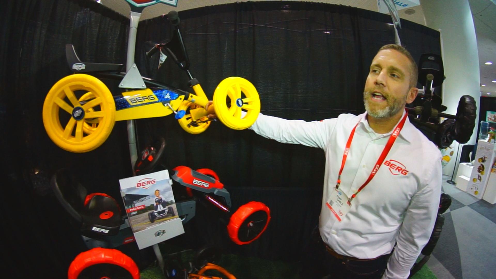 Berg Toys 2020