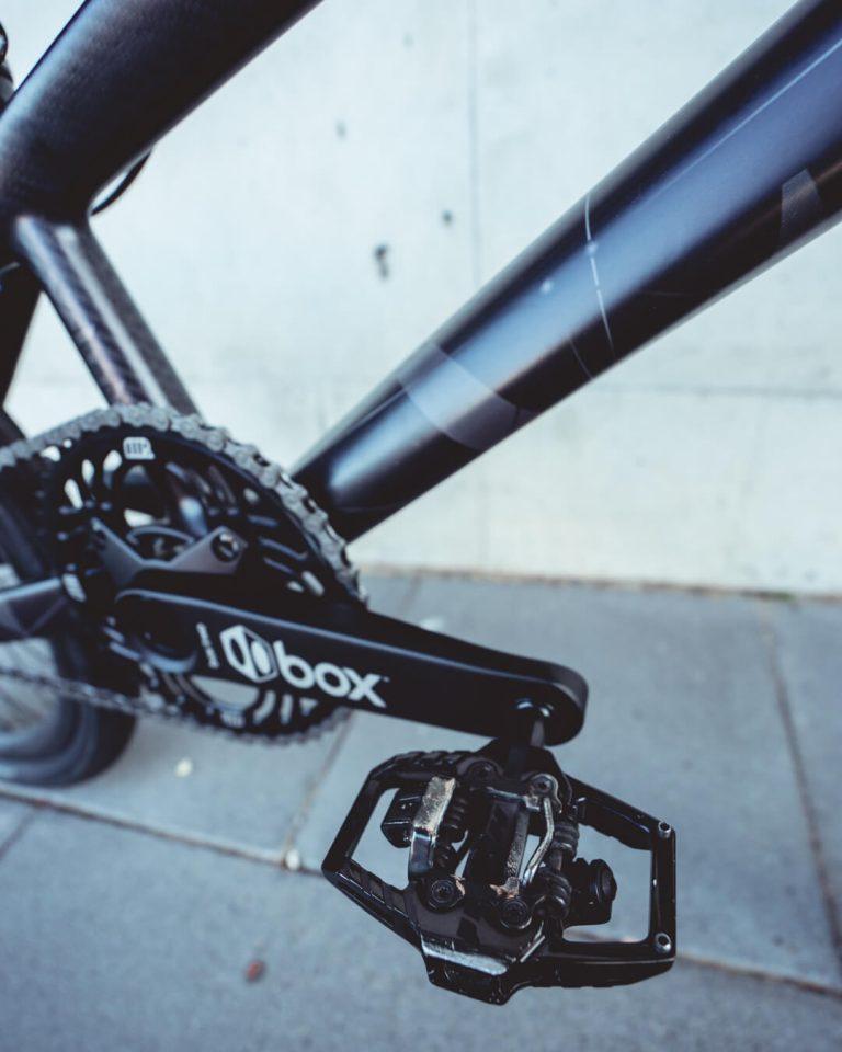HT Components T1-SX Pedals