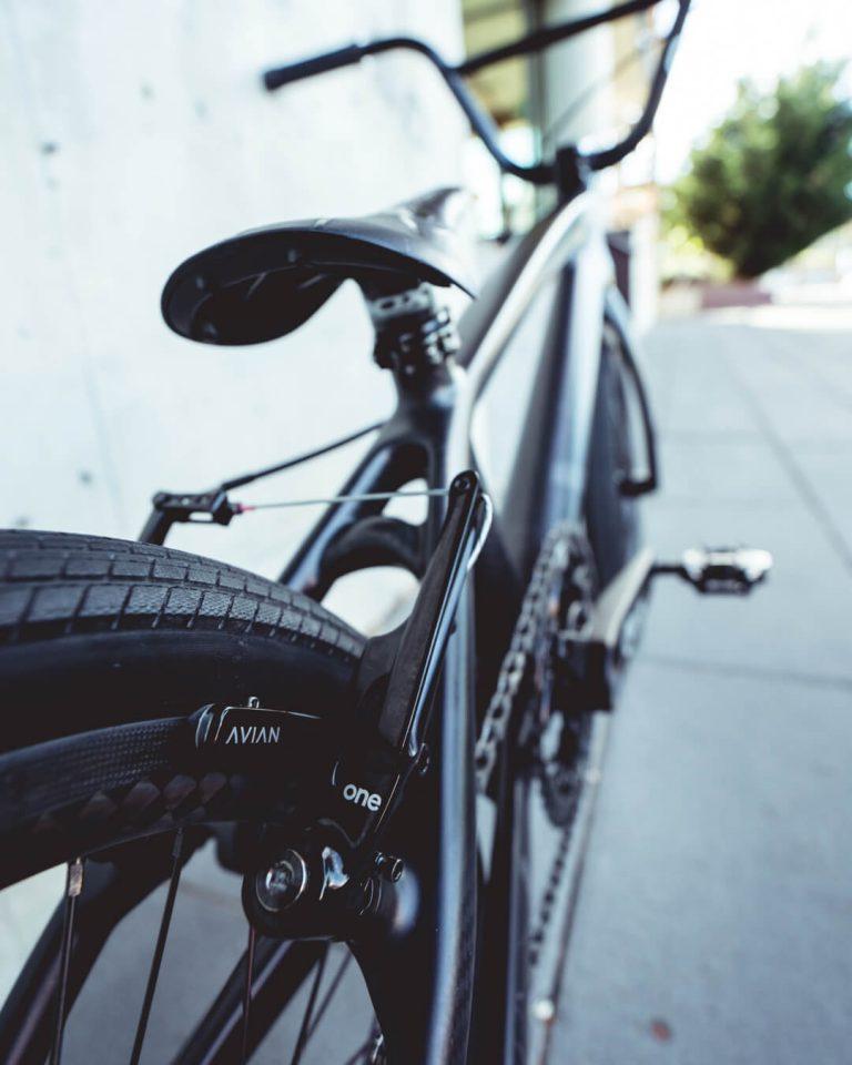 speedco velox box brakes