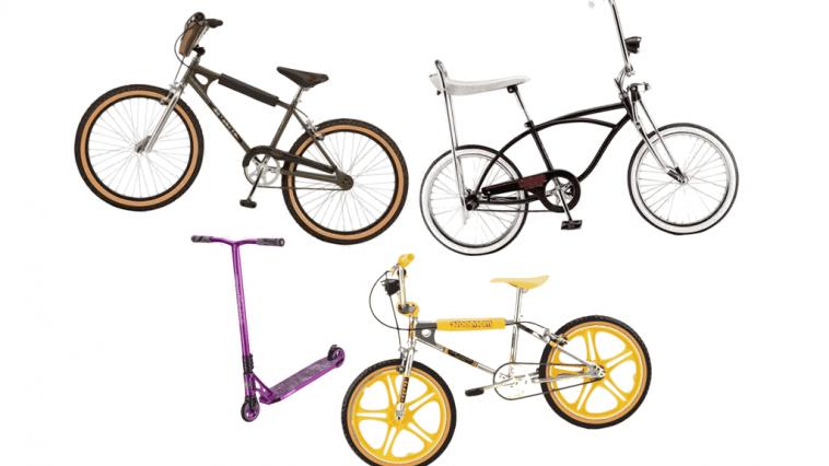 mongoose schwinn pacific bike