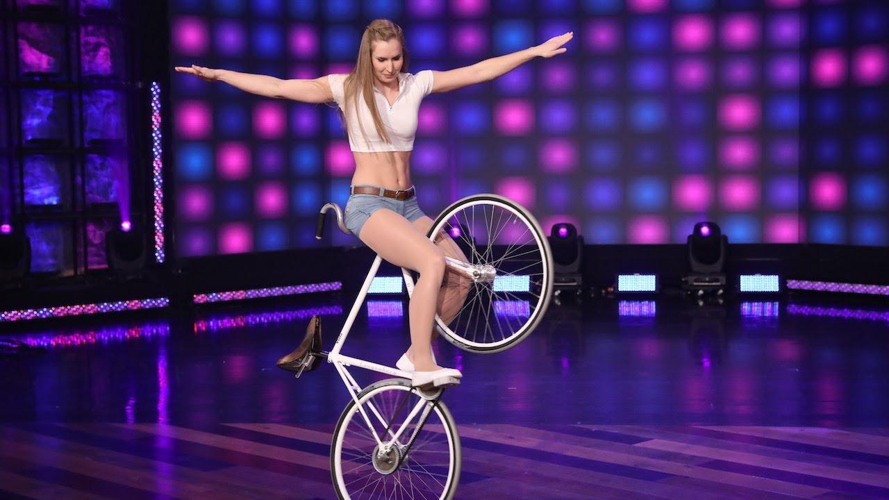 viola brand artistic cycling