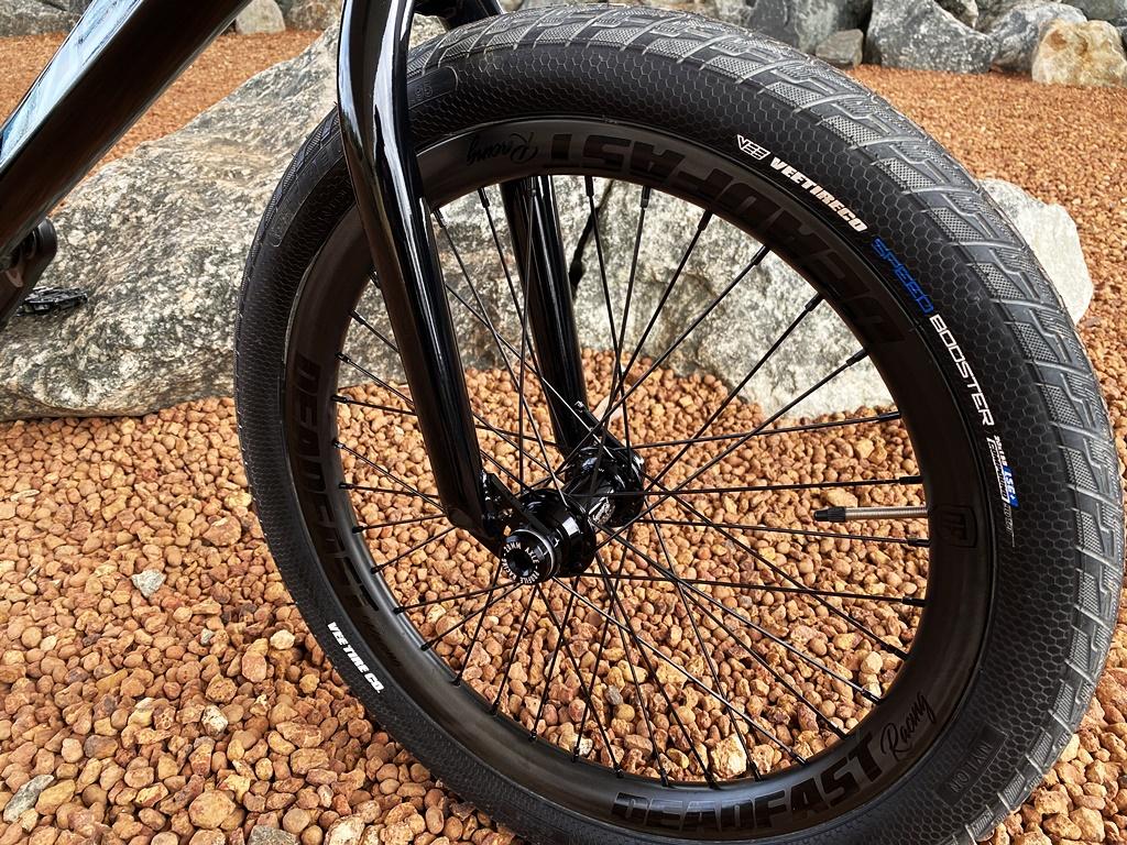 deadfast wheels