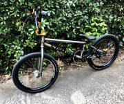 standard 125r bike of the day