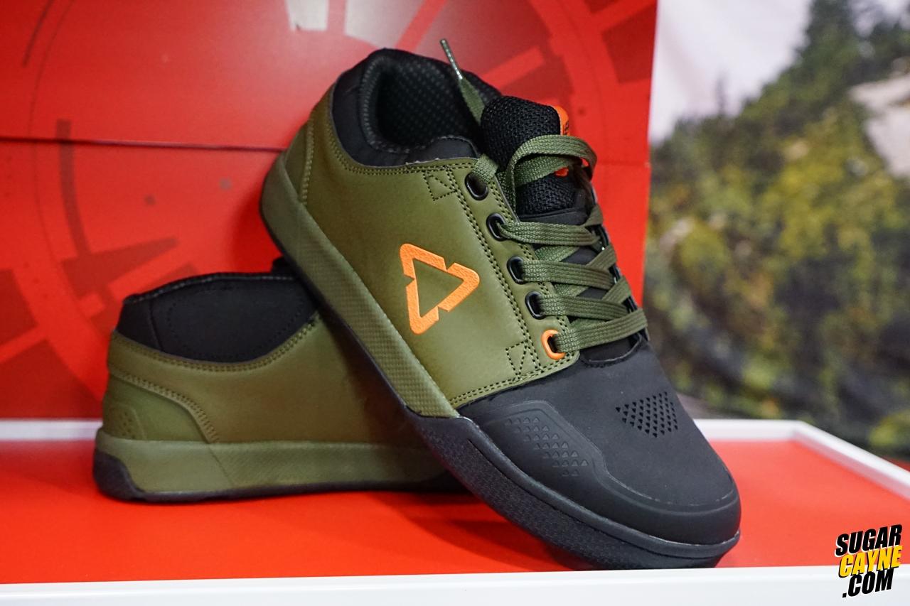 leatt dbx 3.0 sneaker