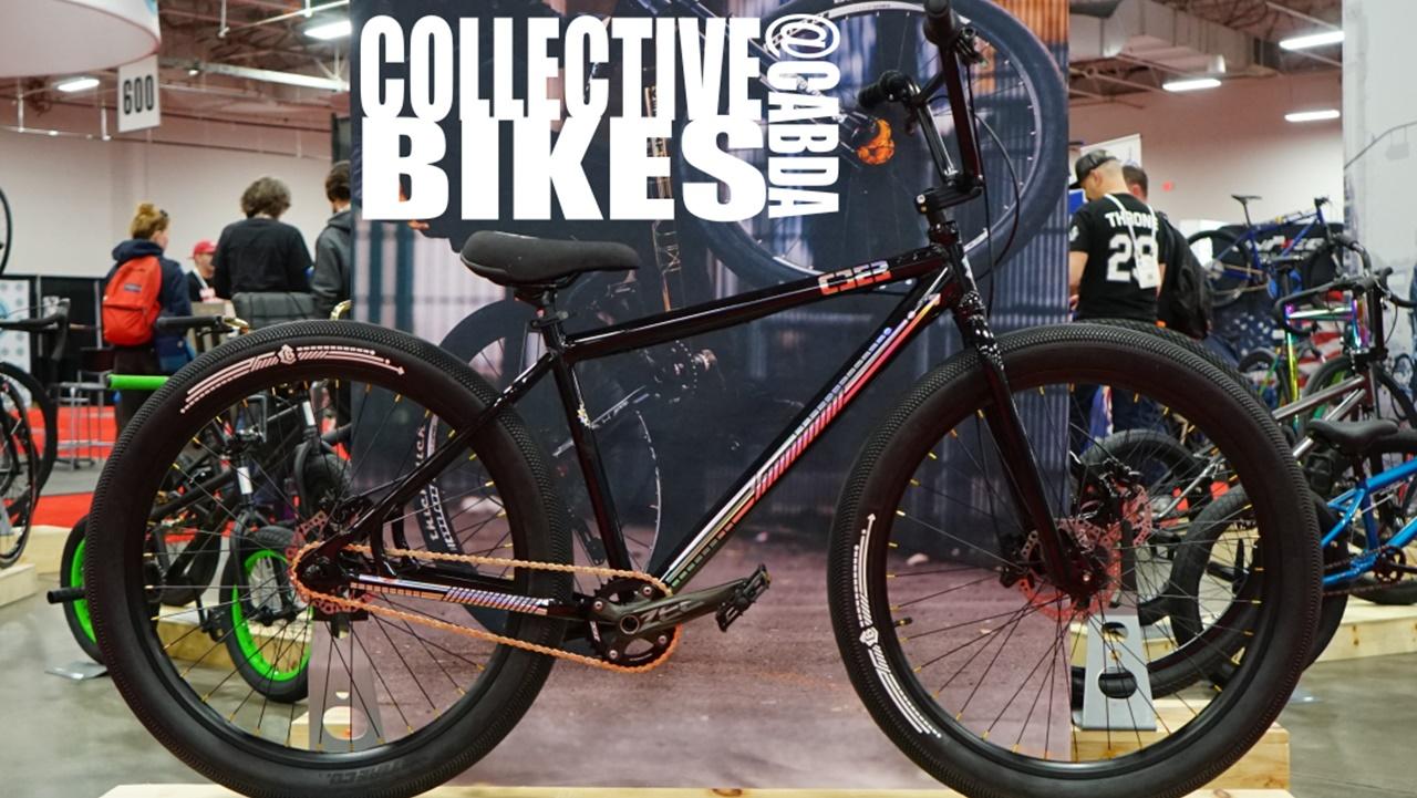 collective bikes c2
