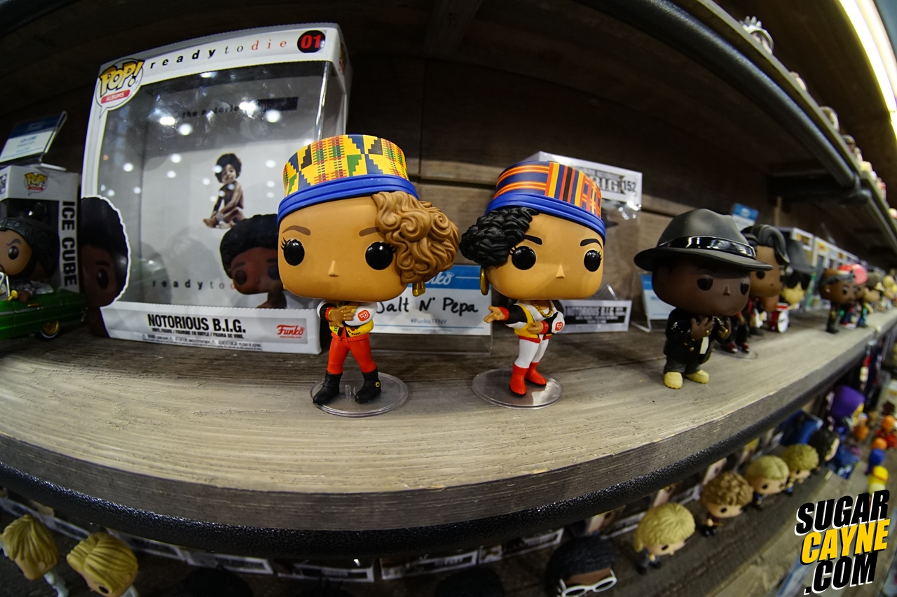 salt n peppa funko figure
