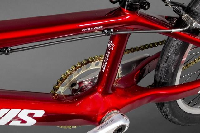 atom-x bmx race bike wiawis