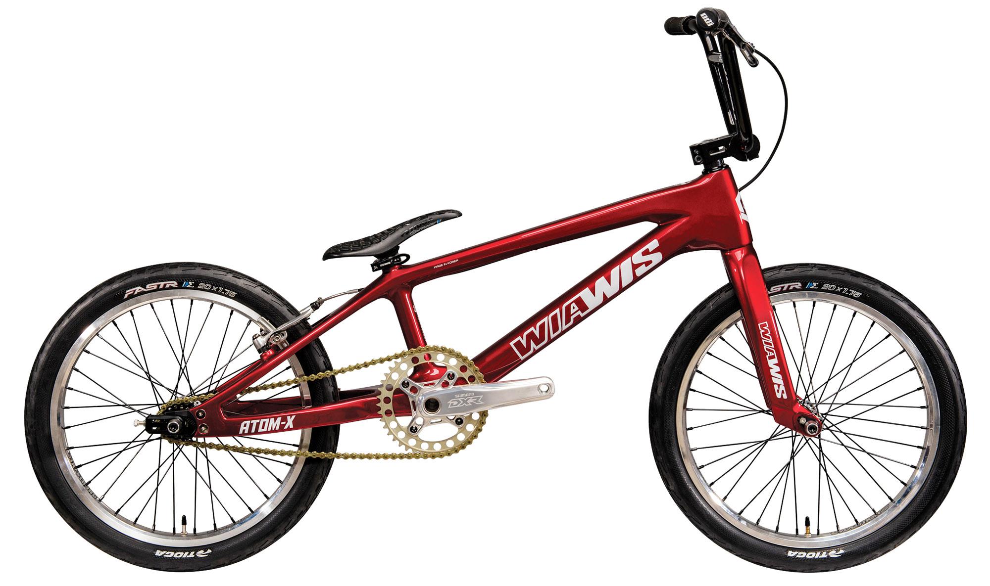 Wiawis-Atom-X-Side bmx bike