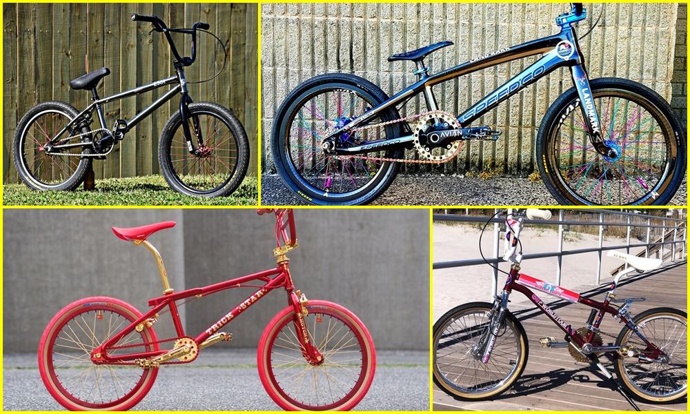 top bmx bikes 2020