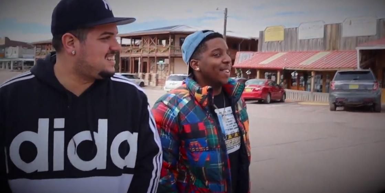 rap innovators king queens